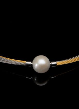 Wechselschliesse Die Perle