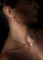Wechselschliessen Perle
