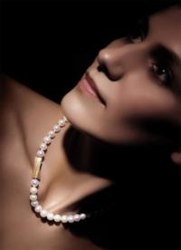Wechselschliessen für Perlenketten